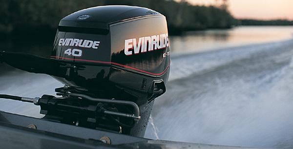 DOWNLOAD 2008 Evinrude E-Tec 40 (40HP) Repair Manual