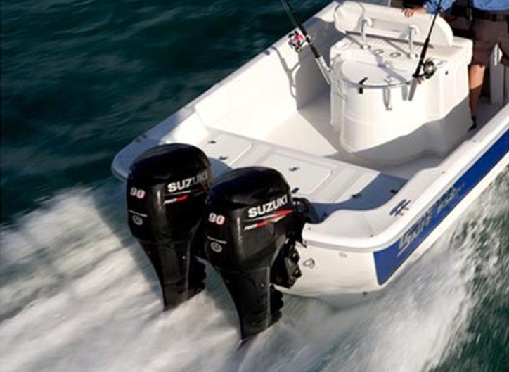 DOWNLOAD 2007 Suzuki DF90 (90HP) Outboard Repair Manual