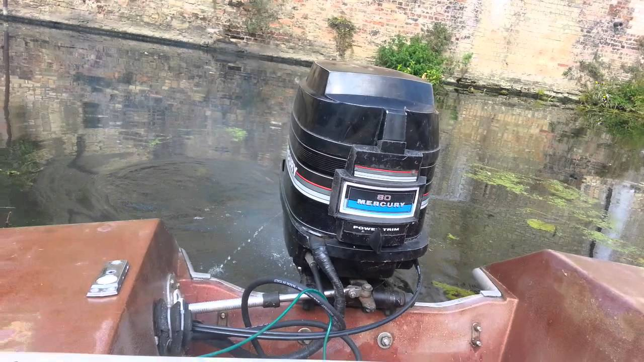 1965 1989 mercury outboard idle mixture adjustment rh inboardrepairmanual  com 85 HP Mercury Jet Outboard 85 HP Mercury Outboard Wiringg
