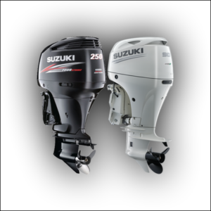 Suzuki Outboard Repair Manuals