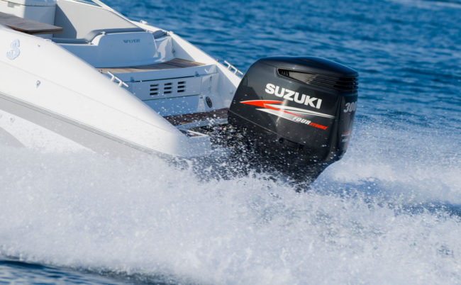 Suzuki Outboard Repair Manual