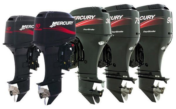 Mercury Outboard Repair Manual