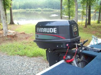 DOWNLOAD Evinrude Repair Manual 1957-2014 Models