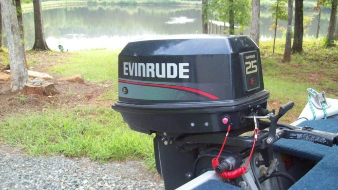 DOWNLOAD Evinrude Repair Manual 1957 2014 Models