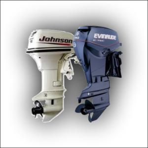 Johnson-Evinrude Repair Manuals E-Tec Manuals