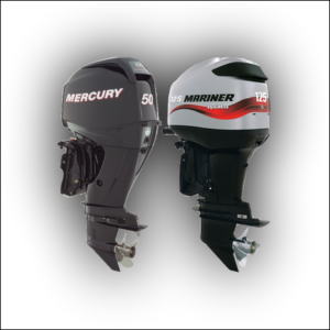 Mercury Outboard & Mariner Repair Manuals