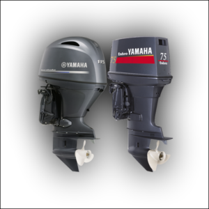 Yamaha Outboard Repair Manuals