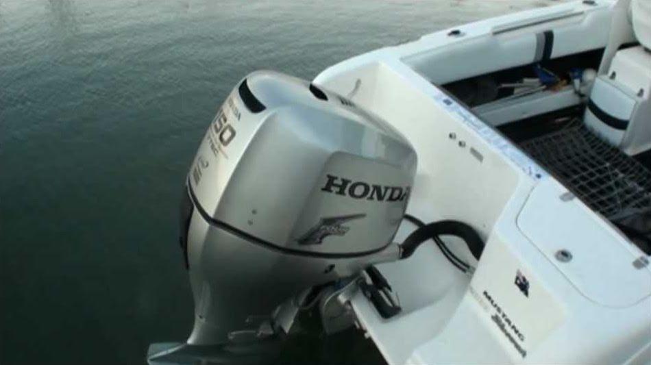 DOWNLOAD Honda Repair Manual 9 9 15 25 30 40 50 75 90 130 HP -
