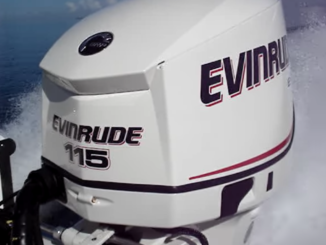DOWNLOAD 2009 Evinrude E-TEC 115HP (115 HP) Repair Manual