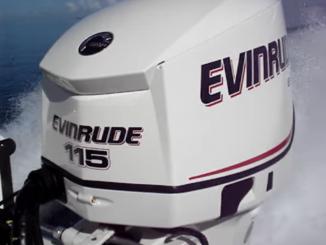 DOWNLOAD 2009 Evinrude E-TEC 115HP (115 HP) Repair Manual