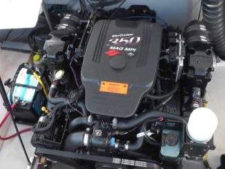 DOWNLOAD MerCruiser 350 Mag MPI Service Manual